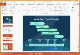 free online gantt chart free gantt chart powerpoint template jpg