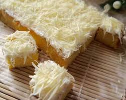 cara membuat kue bolu jadul resep bolu jadul tabur keju kompi nikmat