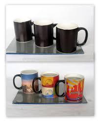 Heated Coffee Mug Color Changing Mug Color Changing Mug Suppliers And