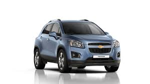 chevrolet tracker u2013 pictures information and specs auto