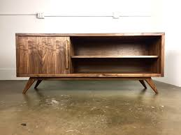 the keller a mid century modern credenza tv