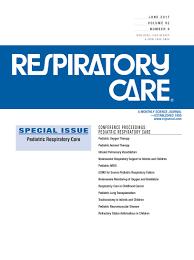 pediatric lung transplantation respiratory care