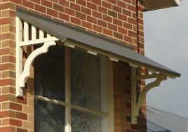 How To Build Window Awnings Window Canopies And Timber Window Awnings In Decorative Timber In