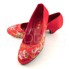 Wedding Shoes Singapore Bridal Dress Chinese Wedding Accessories Shop