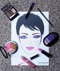 Makeup Tiar Zainal sephora unveils makeup artist collaboration with tiar