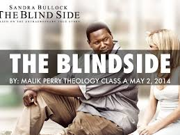 The Blind Aide The Blindside
