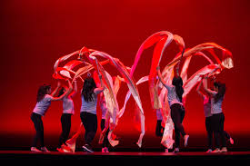 ribbon dancer countdown d 5 ribbon cal vsa culture show
