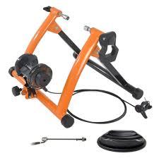 Recumbent Bike Desk Diy by Bikes Make A Bike Stationary Diy Bike Rollers Bicycle Converter