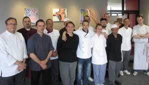 greta formation cuisine cap cuisine les stagiaires du greta ont aussi leur concours