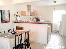 Bedroom And Kitchen South France Bed And Breakfast 2 Bedroom Maison De Village Rental