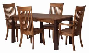 shaker dining room chairs home design