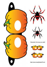 free printable halloween mask pattern royalty free clipart