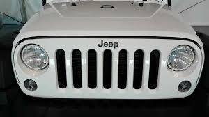 jeep wrangler front grill monte carlo monaco february 18 2018 white jeep willys wrangler