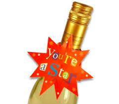 Wine Christmas Gifts Christmas Gift Ideas Wine Gifts Wine Bottle Collars