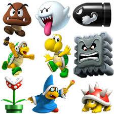 super mario bros koopa kingdom characters tv tropes