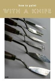 Designer Kitchen Knives Best 25 Knife Sets Ideas On Pinterest Best Kitchen Knife Set
