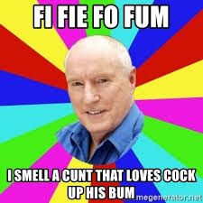 Alf Stewart Meme - alf stewart meme generator