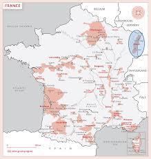 Carcassonne France Map by Wines Of Alsace France U2014 Winesci