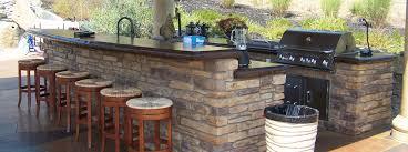 luxury outdoor kitchen sacramento outdoor kitchen sacramento