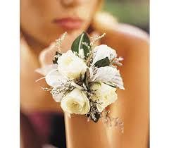 corsage wristlet 3 mini wristlet corsage in elkton md fair hill florist