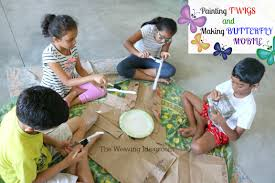 kids craft archives theweavingideas