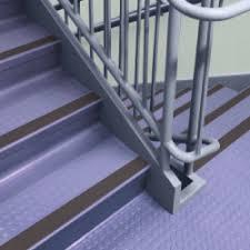 stairwell management nosings vinyl treads u0026 rubber treads