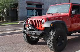 jeep rubicon winch bumper jeep jk mid length winch bumper