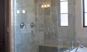 Custom Glass Doors For Showers by Shower Good Glass Shower Doors Ideas Beautiful Custom Glass