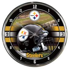 Wall Chair Protector Pittsburgh Steelers Home Decor Steelers Furniture Steelers