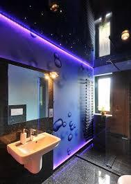 Uniquebathroomceilingdesignideasstretchceilingmodern - Unique bathroom designs