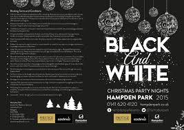 hampden park christmas party nights 2015 by david may issuu