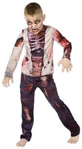 popeye halloween costumes kids 3d zombie boy halloween costume all halloween mega fancy
