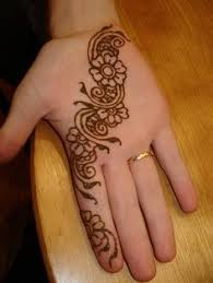 how to do henna design for beginners henna designs hennas and