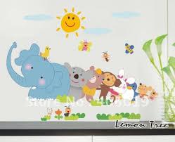 daycare decor decorating vinyl wall murals preschool wall