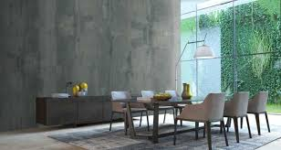 beton ciré mur cuisine cuisine beton cire 12 peinture a effet pour les murs de la maison