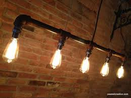 Edison Bulb Light Fixtures 46 Best Diy Light Fixtures Images On Pinterest Industrial