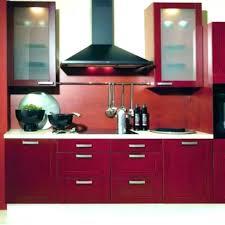 meuble cuisine promo meuble cuisine bois brut promo en morne buffet retro