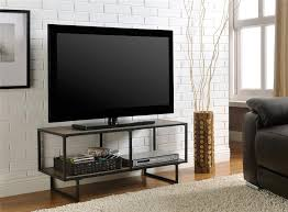 Grey And Oak Furniture Ameriwood Furniture Emmett Tv Stand Coffee Table For Tvs Up To