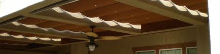 Sunbrella Retractable Awning Prices Retractable Patio Awnings Sunshades Canopies Roman Shades