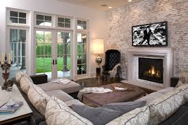 Living Room And Family Room  Family Room Design Ideas - Family living rooms