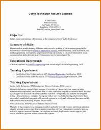 hvac technician resume exles hvac technician resume exles technician resume sle beautiful