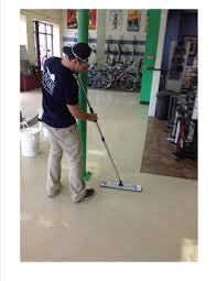 floor care wax jubilee cleaning services