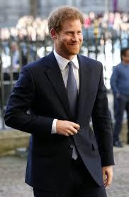 Prince Harry by Meghan Markle U0027to Move Into Kensington Palace With Prince Harry