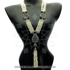 long necklace fashion jewelry images Shop for bijoux fashion jewelry handmade turkish artisan costume jpg