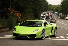 Lamborghini Gallardo 1st Generation - gallery of lamborghini gallardo