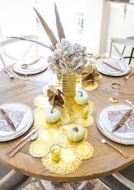 simple thanksgiving decorations simple thanksgiving table home design ideas