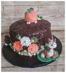 thanksgiving dinner cake woodland thanksgiving cake cakecentral com