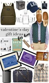 Valentine S Day Gift For Him by Valentine U0027s Day Gifts For Him Glitter U0026 Gingham