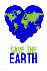 design logo go green save the earth environment go green poster template postermywall