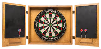 White Dartboard Cabinet Wine Crate Dartboard Cabinet Rustic Darts And Dartboards By